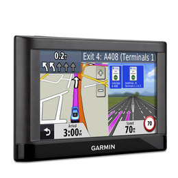 Garmin Nuvi 42LM Reviews