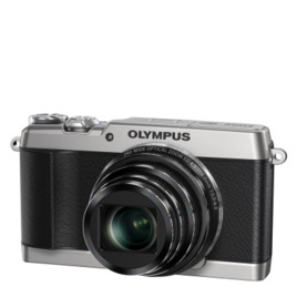 Olympus Stylus SH-1 Reviews