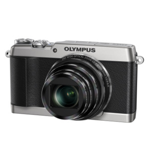 Photo of Olympus Stylus SH-1 Digital Camera