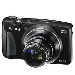 Fujifilm FinePix F900EXR Reviews