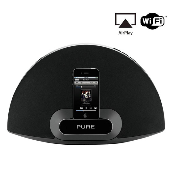 Pure Contour 200i Air Speaker