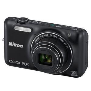 Photo of Nikon Coolpix S6600 Digital Camera