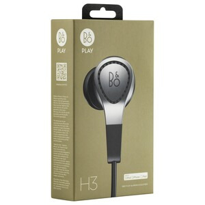 Photo of Bang and Olufson BeoPlay H3 Headphone