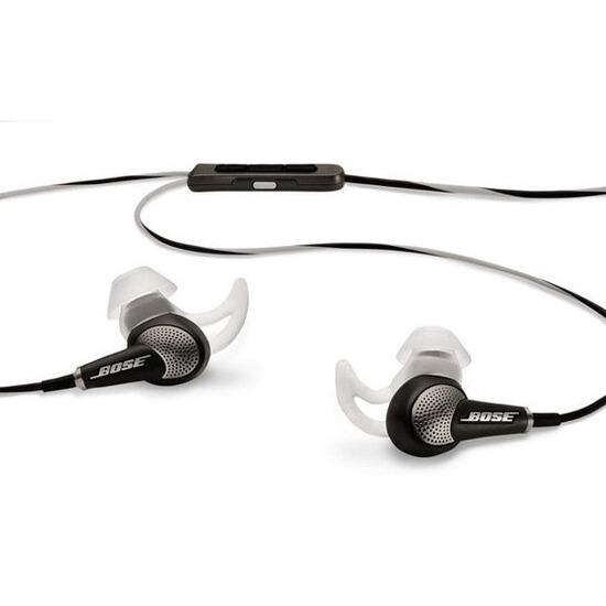 Bose Quiet Comfort 20 Acoustic Noise Cancelling Headphones