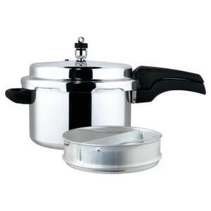 Photo of Prestige 4L High Dome Pressure Cooker Kitchen Accessory