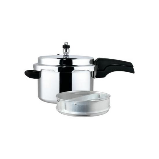 Prestige 4L High Dome Pressure Cooker
