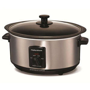 Photo of Morphy Richards 48701 Cookware
