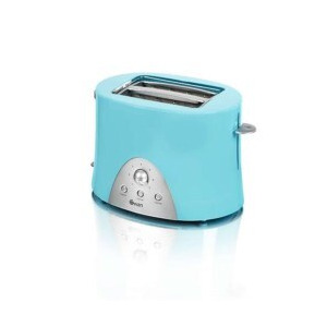Photo of Swan ST10030 Two Slice Toaster