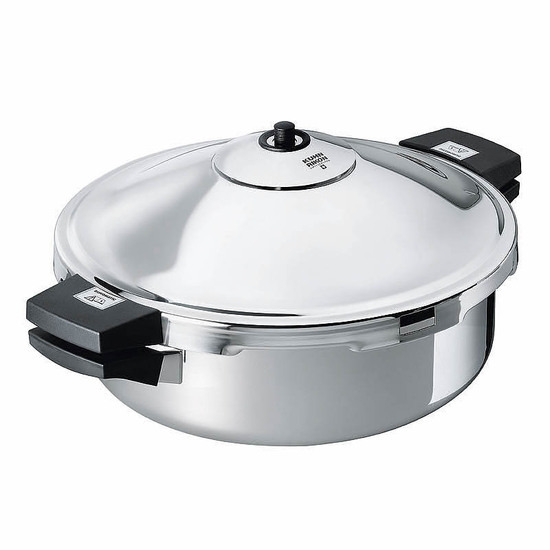 Kuhn Rikon Duromatic Hotel Pressure Cooker