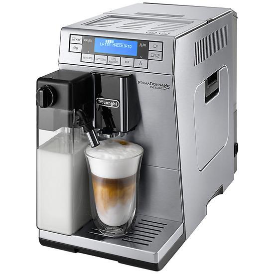 DeLonghi Prima Donna XS Coffee Machine