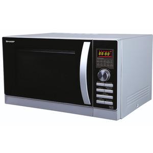 Photo of Sharp R-842SLM Microwave
