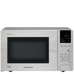 Daewoo KOR-6L5R Solo Microwave Reviews