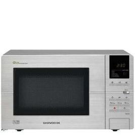 Daewoo KOR-6L5R Solo Microwave Reviews