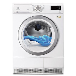 Electrolux EDH3386GDW Reviews
