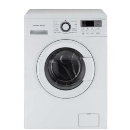 Daewoo DWDNT1211 7kg 1200rpm Freestanding Washing Machine Reviews