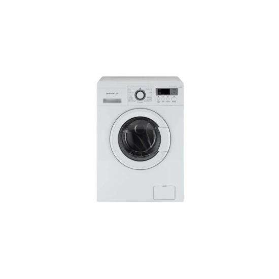 Daewoo DWDNT1211 7kg 1200rpm Freestanding Washing Machine