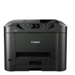 Canon Maxify MB2350 All-in-one Reviews
