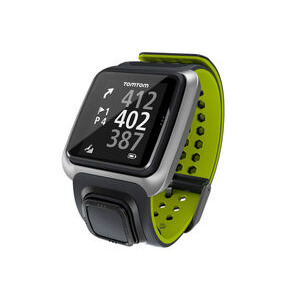 Photo of TomTom Golfer  Wearable Technology