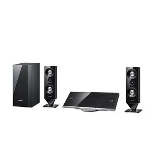 Photo of Samsung HT C7200 Home Cinema System