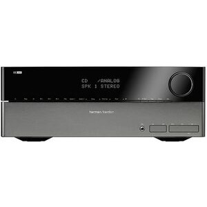 Photo of Harmankardon HK 3390 Receiver