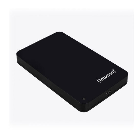 Intenso Memory Station 500GB