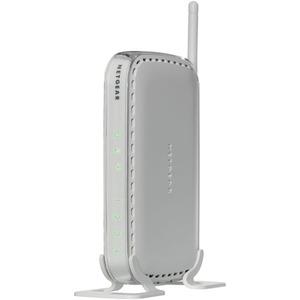 Photo of NETGEAR WN604  Router