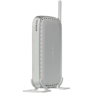 Photo of NETGEAR WN604  Router