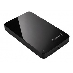 Photo of Intenso Memory Station 640GB External Hard Drive