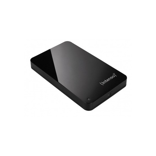 Intenso Memory Station 640GB