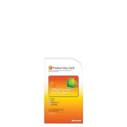 Microsoft Office Home and Student 2010  licence Reviews