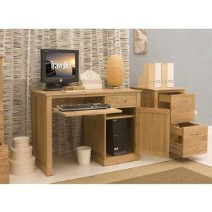 Photo of Baumhaus COR06B Computer Desk
