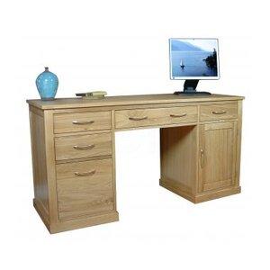 Photo of Baumhaus COR06C Mobel Computer Desk