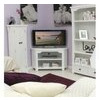 Photo of Hampton Corner Television Cabinet CWR09C  TV Stands and Mount