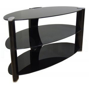 Photo of MDA DESIGNs ZIN422640/BKI TV Stands and Mount