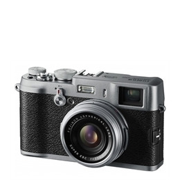 Fujifilm FinePix X100 Reviews