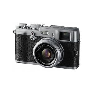 Photo of Fujifilm FinePix X100 Digital Camera