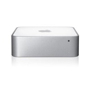 Photo of Apple Mac Mini With Snow Leopard Server MC438B/A Desktop Computer