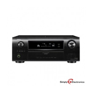 Photo of Denon AVR-3311 Receiver
