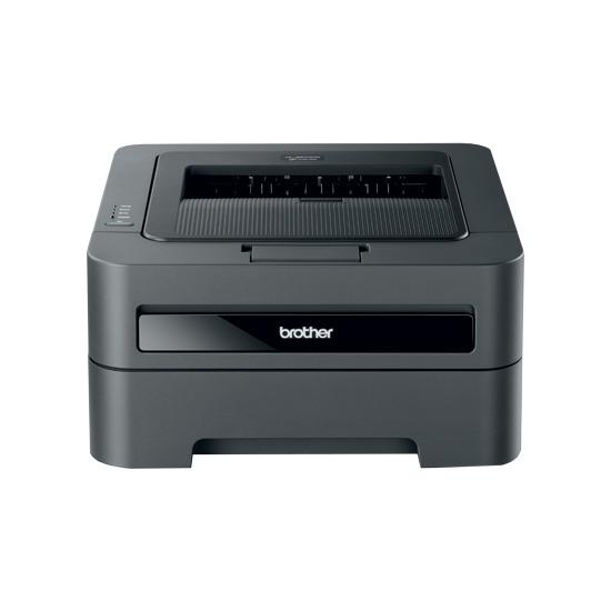Brother HL2270DW mono laser printer and Brother TN2210 black toner cartridge bundle