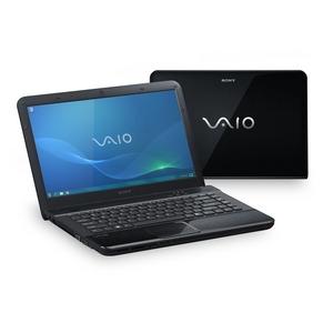 Photo of Sony Vaio VPC-EA3S1E Laptop