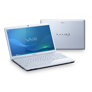 Photo of Sony Vaio VPC-EB3E8E Laptop