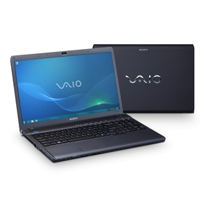 Photo of Sony Vaio VPC-F13M0E Laptop