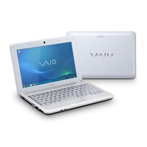 Photo of Sony Vaio VPC-M13M1E Laptop