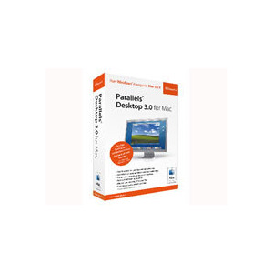 Photo of Parallels Desktop For Mac - Complete Package - 1 User - Mac - English Software