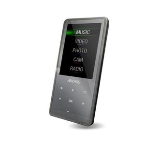 Photo of Archos 24C Vision (8GB) MP3 Player