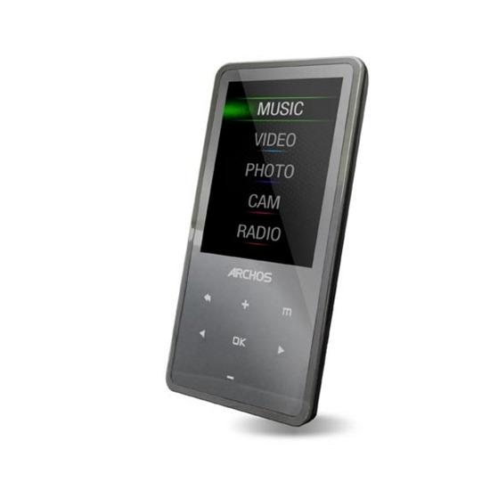 Archos 24C Vision (8GB)