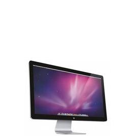 "Apple 27"" MC007B/A LED Cinema Display Reviews"