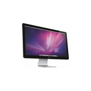 "Photo of Apple 27"" MC007B/A LED Cinema Display Monitor"