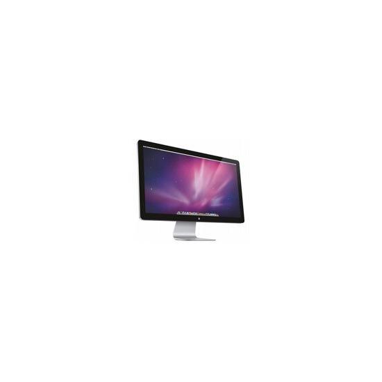 """Apple 27"""" MC007B/A LED Cinema Display"""