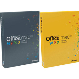 Microsoft Office 2011 - Home & Student (Mac) Reviews